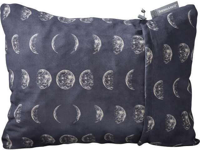 Therm-a-Rest Compressible Coussin XL, moon
